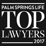 Five BB&K Attorneys Included on Palm Springs Life 2017 Top Lawyer List
